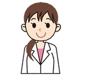 薬剤師女性
