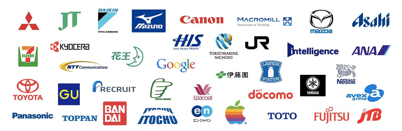 大手有名大企業の採用実績大学ランキングまとめ!!商社と金融は早慶が大好き!